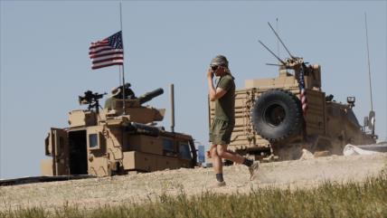 Tropas de EEUU no dejarán Irak y Siria pese a retirada de Afganistán