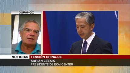 'Occidente presenta imagen distorsionada de relaciones China-Taiwán'