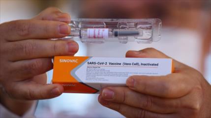 Corea del Norte rechaza recibir vacunas en apoyo a países afectados