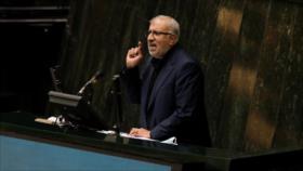 'EEUU fracasa en detener venta de crudo iraní mediante sanciones'