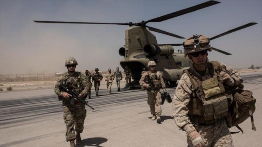 Trump: Retirada de Afganistán, mayor vergüenza de historia de EEUU | HISPANTV