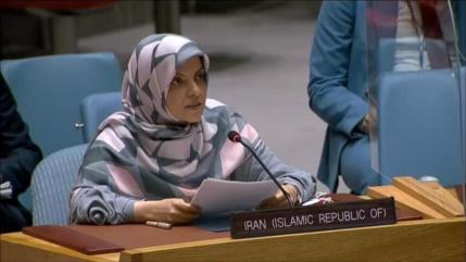 Irán: Caso químico contra Siria ha sido politizado por unos países