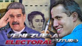 Detrás de la Razón: Participación de la oposición venezolana en las elecciones