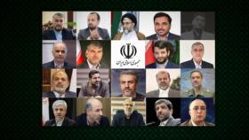 Irán Hoy: Retos y perspectivas de gabinete de Raisi