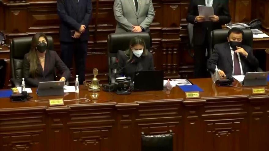 En Perú presentan proyecto de ley de Presupuesto y de Endeudamiento