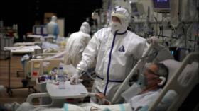 Israel, líder mundial en vacunación, alcanza récord de contagios