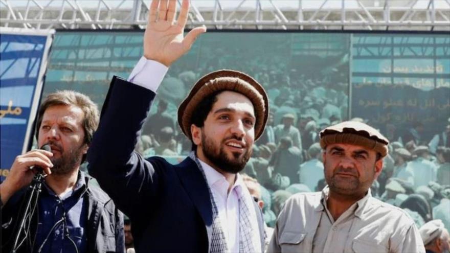 Masud desmiente rumores: Conquista de Panjshir será mi último día | HISPANTV