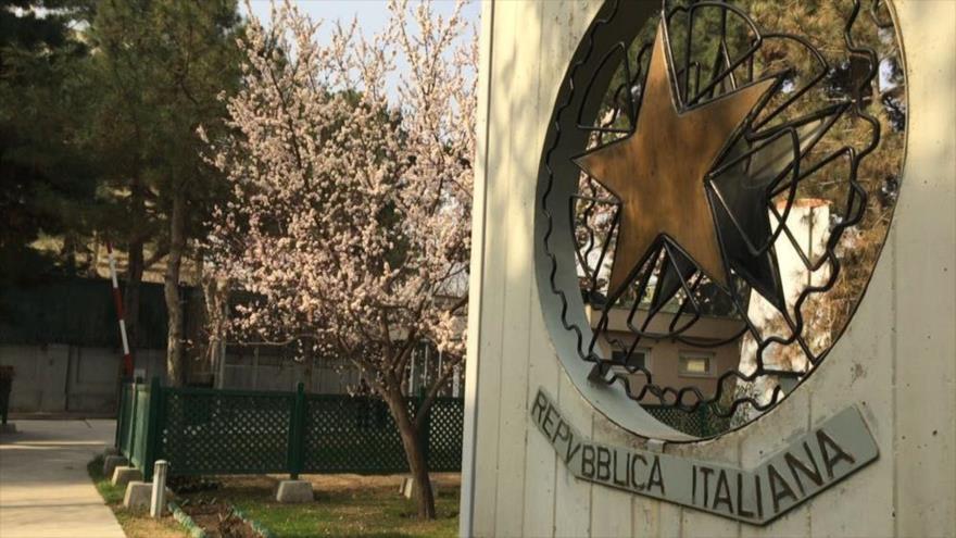 Talibán: Tras China, Italia también va a abrir su embajada en Kabul | HISPANTV