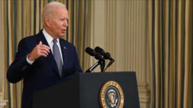 """Biden colabora con """"asesinos"""" del PIAC para chantajear a Irán"""