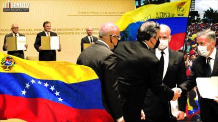 Diálogo de Venezuela y el esperanzador escenario en Latinoamerica
