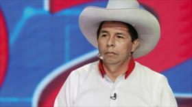 """""""Asumo mea culpa"""": Castillo promete asignar a más damas en Gobierno"""