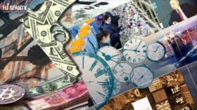 10 Minutos: Convertir el dólar en un arma