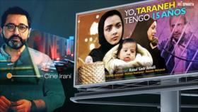Cine iraní: Yo, Taraneh tengo 15 años