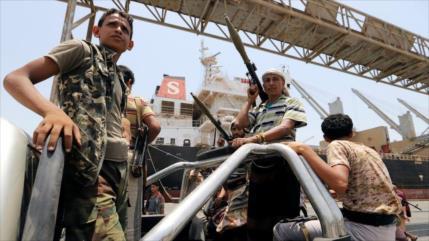 Informe: Lanchas rápidas de Yemen, pesadilla de EEUU y sus aliados