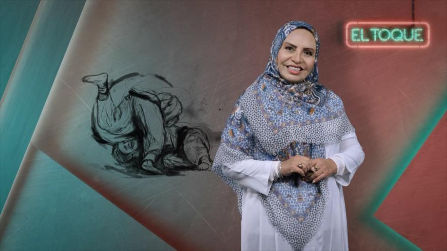 El Toque: Judocas iraníes ganaron medalla de oro. Una mujer afgana trajo al mundo una bebé en el avión. Una pareja de manatíes llegó a su nuevo hogar