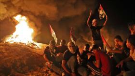 Yihad Islámica a Israel: Hay más opciones si no cesa asedio a Gaza