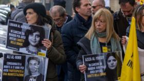 ONG de EEUU: Arabia Saudí encabeza la lista de violadores de DDHH