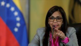 Caracas ve huellas de EEUU en el ataque al Banco de Venezuela
