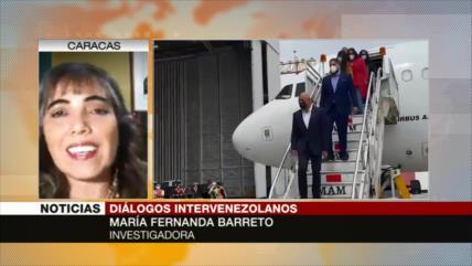 'Avance de diálogo, victoria para Venezuela y fracaso para EEUU'