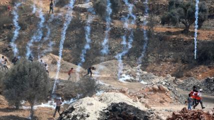 Palestina pide a La Haya acelerar pesquisa sobre crímenes de Israel