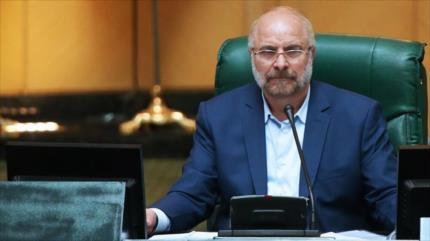Irán promete apoyar a la nación afgana ante complots extranjeros