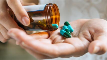 Estudio: Los antibióticos aumentan el riesgo de cáncer de colon