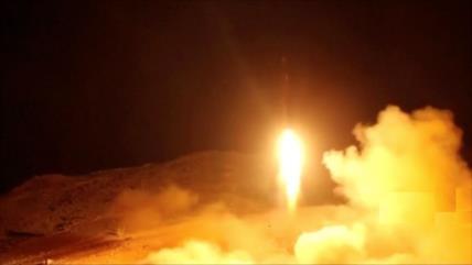 "Yemen promete extender ""legítima"" ofensiva contra blancos saudíes"
