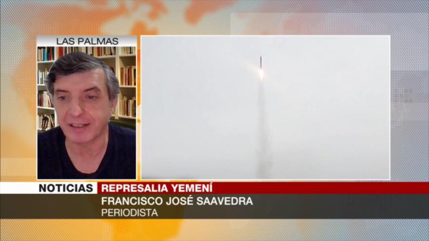 Saavedra: Arabia Saudí prácticamente ha perdido la guerra en Yemen | HISPANTV