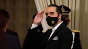 Lanzan duras críticas a El Salvador por aprobar la reelección