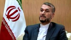 Irán y Afganistán llaman a continuar la lucha contra el terrorismo