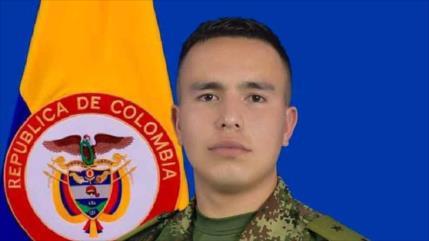 Secuestran al subteniente del Ejército de Colombia en Sevilla
