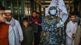 Irán: Paz en Afganistán solo se logrará con un gobierno inclusivo