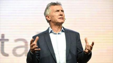 Jefe de Gabinete considera a Macri el peor presidente de Argentina