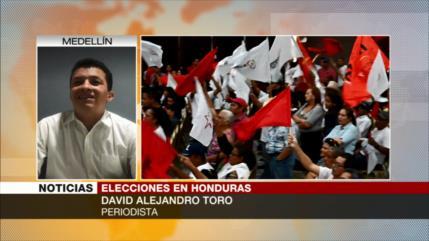 'Narcos, más poderosos que nunca en Honduras bajo el oficialismo'