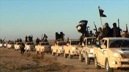 Hezbolá iraquí: Inteligencia saudí y emiratí dirigen a Daesh