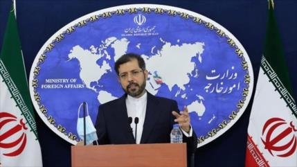 Irán a EEUU: Adopte una agenda real o sufrirá otra máxima derrota