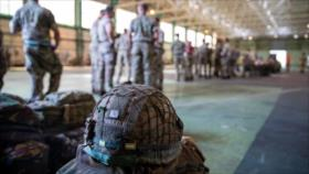 Fiasco en Afganistán dispara suicidios entre veteranos británicos