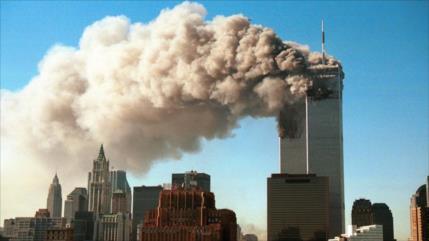 Exagente de FBI: Terroristas del 11-S recibieron ayuda saudí