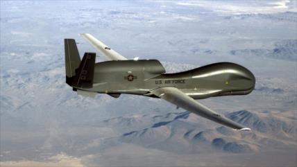 Un dron de EEUU espía a Corea del Norte ante informes de desfile