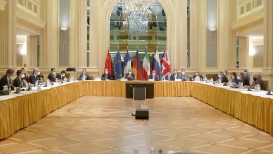 Irán no reanuda diálogos nucleares bajo presión de Occidente | HISPANTV