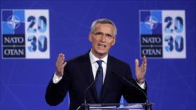 Arsenal nuclear y silos de misiles de China preocupan a OTAN