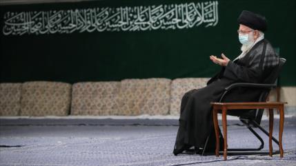 Líder urge a castigar a autores de ataque contra mezquita en Kunduz