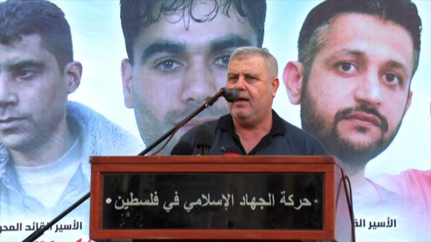 Huida de presos, victoria simbólica de palestinos sobre Israel | HISPANTV