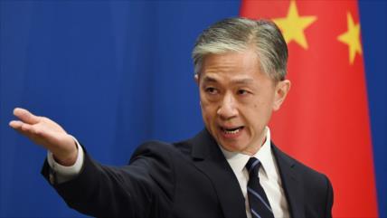 China arremete contra OTAN por exagerar supuesta amenaza nuclear