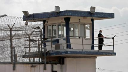 HAMAS: Israel atacó Gaza para encubrir su fracaso en fuga de presos
