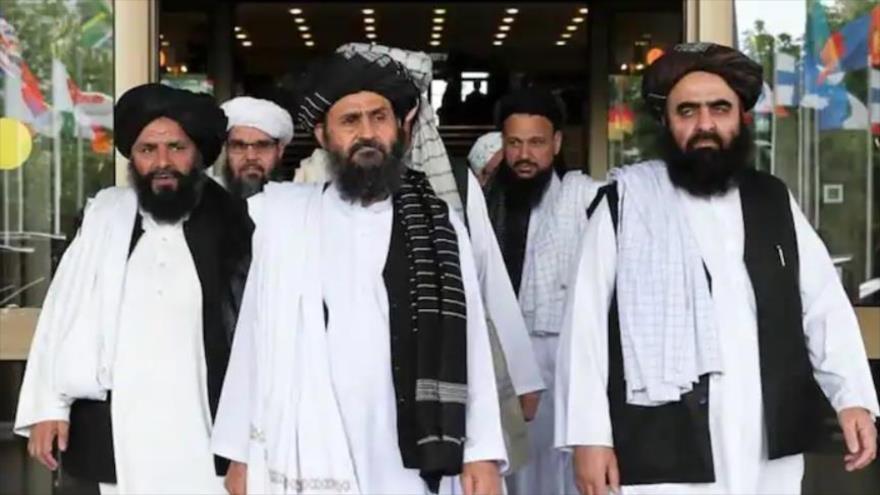 Talibán anuncia su gabinete tres semanas después de tomar el poder
