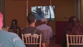 """Honduras felicita a HispanTV por el documental """"Expulsados"""""""