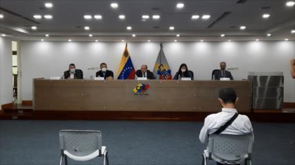 Cierran postulaciones para las elecciones regionales en Venezuela