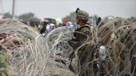 Irán: EEUU, principal responsable de crisis vivida en Afganistán