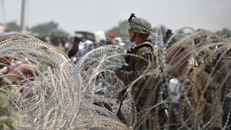 Irán: EEUU, principal responsable de crisis vivida en Afganistán | HISPANTV